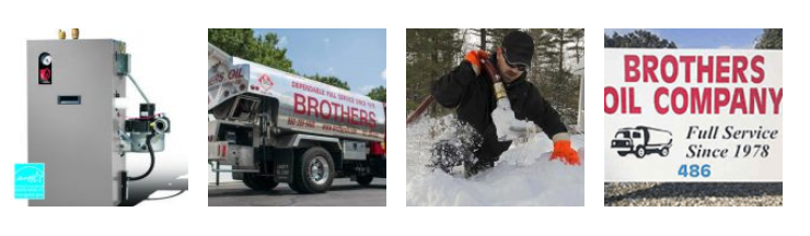 Brothers Oil Connecticut Heating Oil Services